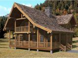 Alaska Log Home Plans Alaska Home Plan by Yellowstone Log Homes