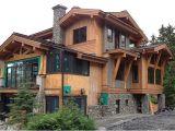 Alaska Log Home Plans Alaska Log and Timber Frame Homes by Precisioncraft