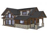 Alaska Log Home Plans Designing Our Remote Alaska Lake Cabin Ana White