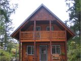 Alaska Log Home Plans Fairmont Cabin Perfect for Rental