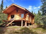 Alaska Log Home Plans Tiny Log Cabin Designs Log Cabin Tiny House Alaska Living
