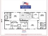All American Homes Floor Plans All American Homes Floor Plans