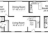 All American Homes Floor Plans Charleston by All American Homes Two Story Floorplan