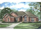 All Brick Home Plans Brick Ranch House Plans Stone and Brick are A Great