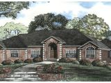 All Brick Home Plans Brick Ranch Style House Plans Country Style Brick Homes