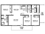 Alliance Manufactured Homes Floor Plans Winston