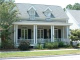 Allison Ramsey Home Plans the southside Cottage House Plan C0003 Design From