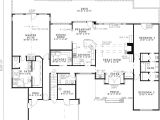 Amazing Home Floor Plan House Plans and More Smalltowndjs Com