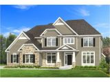 Amazing Home Plans Amazing Craftsman 2 Story Home Plans House Style and Plans