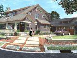 American Craftsman Home Plans 1900 American Bungalow House Plans Bungalow House Plans