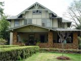 American Craftsman Home Plans the American Craftsman House Monarch Landscape
