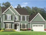 American Dream Homes Plans astonishing American Dream House Plans Gallery Exterior