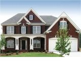 American Dream Homes Plans New American House Plan with 3 078 Square Feet 5 Bedrooms