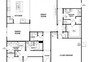 American Home Builders Floor Plans New Richmond American Homes Floor Plans New Home Plans