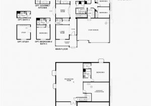 American Home Builders Floor Plans Richmond American Homes Floor Plans Arizona