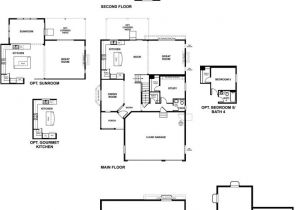 American Home Builders Floor Plans Richmond American Homes Floor Plans Best Of Richmond