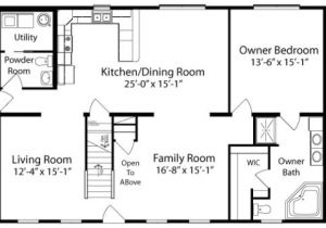 American Home Builders Floor Plans Tyler by All American Homes Two Story Floorplan