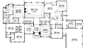 American Home Design Plans American House Plans Smalltowndjs Com