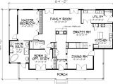 American Home Design Plans the American Gothic 1509 4 Bedrooms and 3 5 Baths the