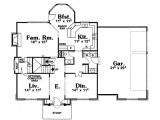 American Home Floor Plans Mead Plains Early American Home Plan House Plans More