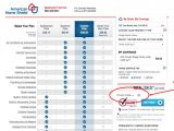 American Home Shield Maintenance Plan American Home Shield Promo Codes Coupon Codes