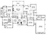 American Style Homes Floor Plans American House Plans Smalltowndjs Com