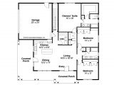 American Style Homes Floor Plans Prairie Style House Plans Sahalie 30 768 associated