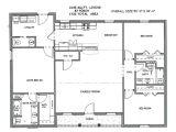 American Style Homes Floor Plans Superb American Home Plans 15 Square House Floor Plans