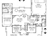 Amish Home Floor Plans Amish Hill Country Farmhouse Plan 067d 0011 House Plans