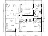 Amish Home Floor Plans the Amish Rancher Cabin Can Be Customized Just for You