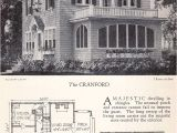 Antique Colonial House Plans Small Colonial Revival House Plans