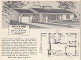 Antique Colonial House Plans Vintage House Plan Vintage House Plans Dutch Colonial