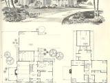Antique Colonial House Plans Vintage House Plans 2305 Antique Alter Ego