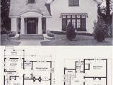 Antique Home Plans 1920s 1930s House Plans Matthew 39 S island Of Misfit toys