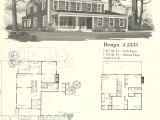 Antique Home Plans Vintage House Plans Farmhouse 4