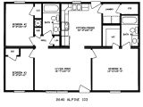 Apex Modular Home Floor Plans Template2