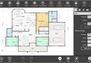 App for Drawing House Plans Drawing House Plans App