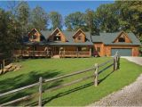 Appalachian Home Plans Fairmont Log Home Plan by Appalachian Log Structures Inc