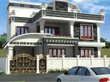 Arch Design Indian Home Plans Independent House Elevation Designs In India House