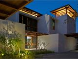 Arch Design Indian Home Plans Timeless Contemporary House In India with Courtyard Zen
