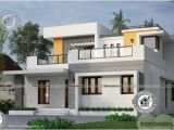 Architect Cost for House Plans 35 X 40 House Plans with Latest Low Cost Flat Type Simple