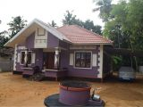Architect Cost for House Plans Low Cost House Design at Trivandram Building Designers