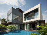 Architect Plans for Homes Travertine Dream House Wallflower Architecture Design