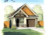 Architectural Design Craftsman Home Plans Craftsman Garage with Man Door 62572dj Cad Available