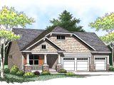 Architectural Design Craftsman Home Plans Flexible Charming Craftsman House Plan 89667ah