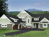 Architectural Design Craftsman Home Plans Quality Craftsman House Plan 14619rk Architectural