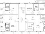 Architectural Design Home Floor Plan Architect Designed Home Plans Homes Floor Plans