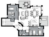 Architectural Design Home Floor Plan Architecture Floor Plans Interior4you