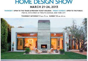 Architectural Digest Home Plans Architectural Digest Home Design Show