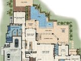 Architectural Home Plan Architectural Designs